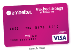 Wellcare Visa Card